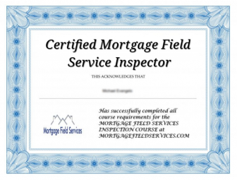 Home Mortgage Field Services